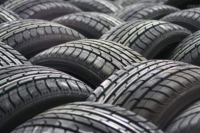 Le applicazioni per Android e iOS per la gestione dei pneumatici