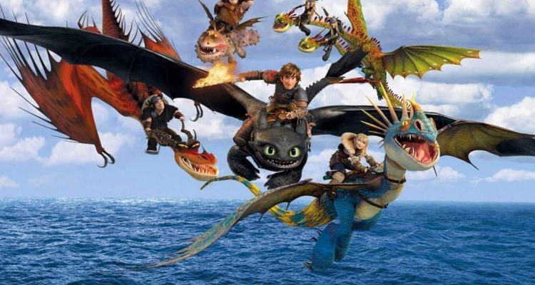Dragon Trainer 3 sarà il film conclusivo della serie