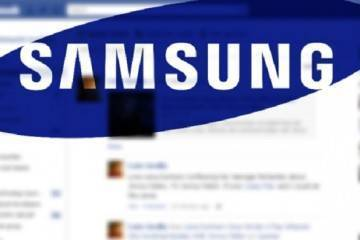 Collaborazione tra Samsung e Facebook sul nuovo Facebook Phone