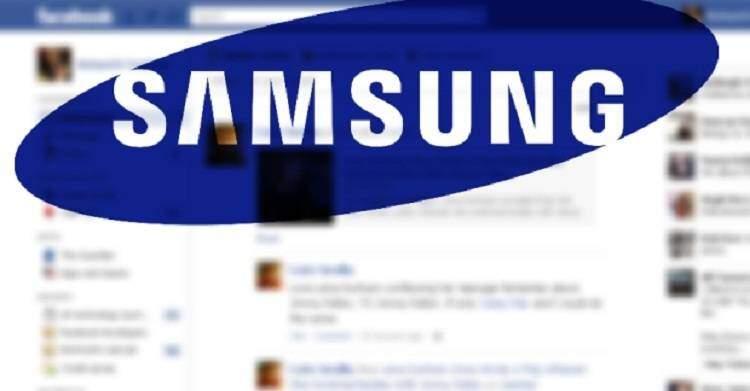 Samsung produttrice del prossimo Facebook Phone: qualcosa si muove
