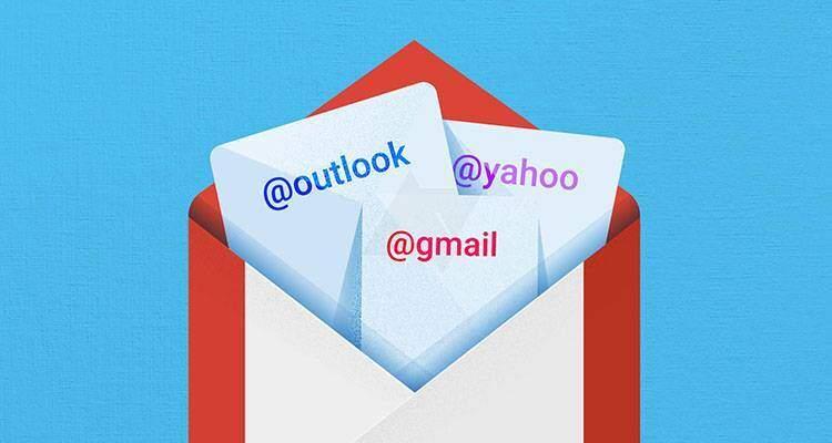 Gmail 5.0 per Android: un video mostra tutte le novità