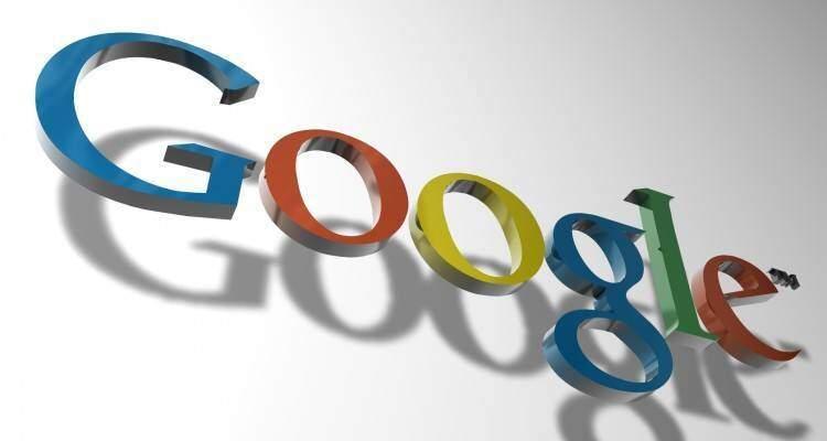 Google brevetta una tecnologia laser per trasferire i dati