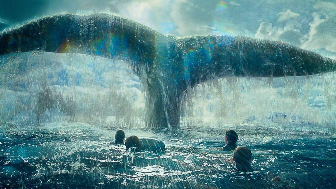 In the Heart of the Sea, teaser trailer del nuovo film su Moby Dick