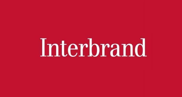 Logo ufficiale di Interbrand