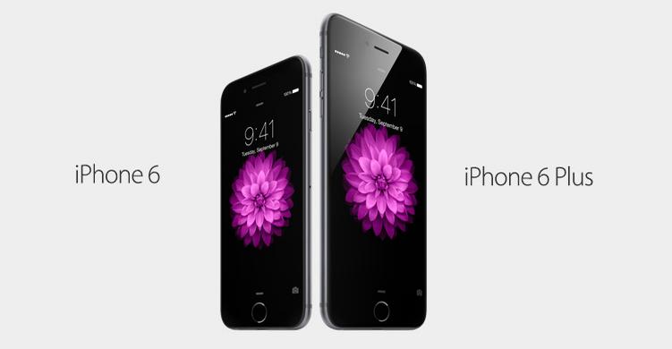 iPhone 6 e iPhone 6 Plus: in Cina 4 milioni di preordini in 24 ore