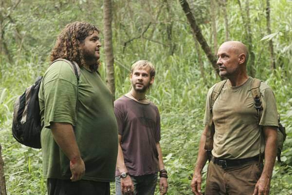 JORGE GARCIA, DOMINIC MONAGHAN, TERRY O'QUINN