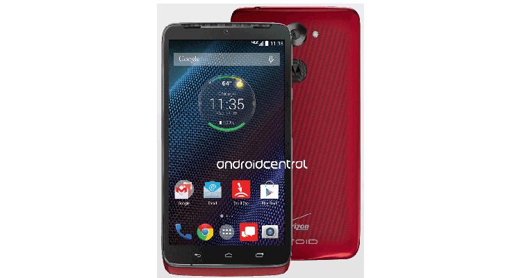 Immagine di Motorola Droid Turbo, nuovo potente smartphone Android per gli USA.