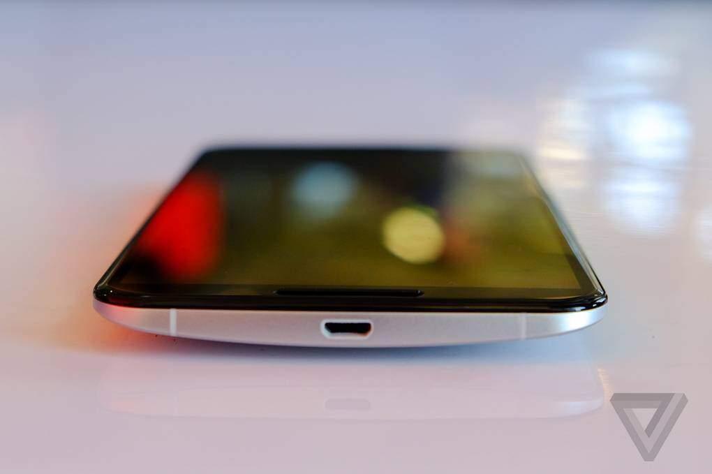 Nexus 6: consegne partite anche in Italia
