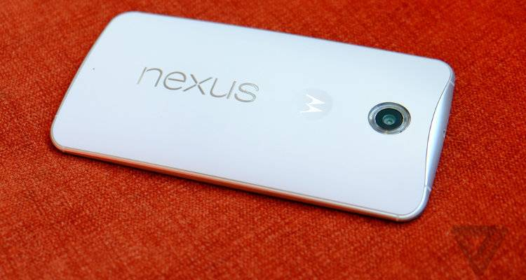 Nexus 6 disponibile da Dicembre in UK, e in Italia?