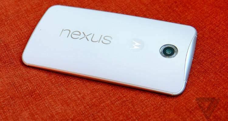 Nexus 6: impressioni, video hands-on e foto live