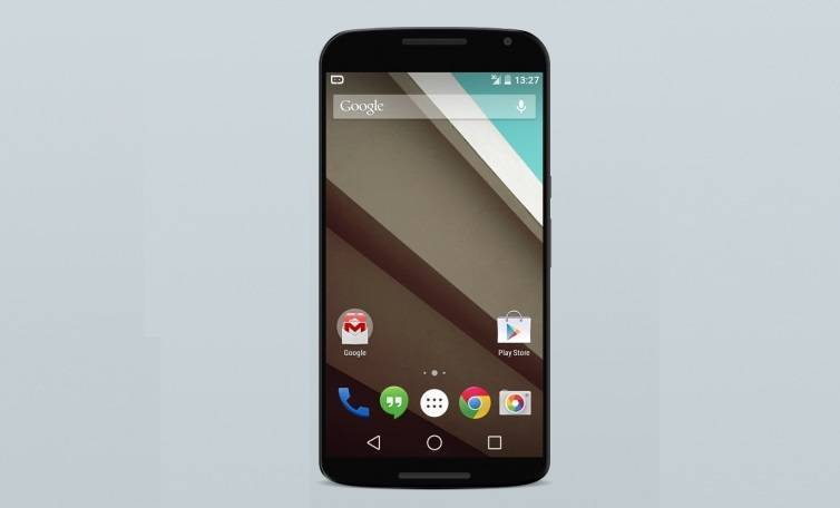 Nexus 6: Google mostra lo smartphone in un video