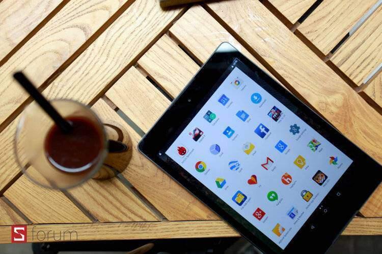 Nexus 9 LTE: secondo Amazon Germania arriverà il 30 dicembre
