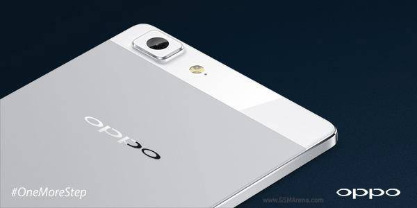 """Oppo R5, variante """"S"""" con 3GB di RAM e 32GB di memoria"""