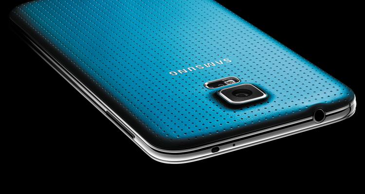 Samsung Galaxy S5 Brand Tre si aggiorna, torna la modalità silenziosa