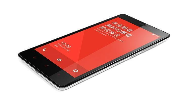 Rumor su Xiaomi Redmi Note 2