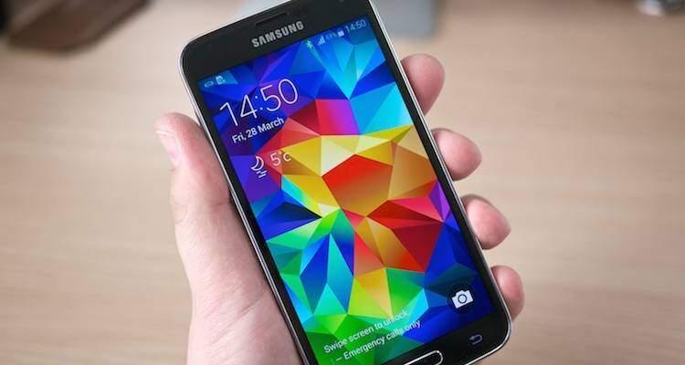 Samsung Galaxy S5 H3G: nuovo aggiornamento correttivo di Android 5.0 Lollipop