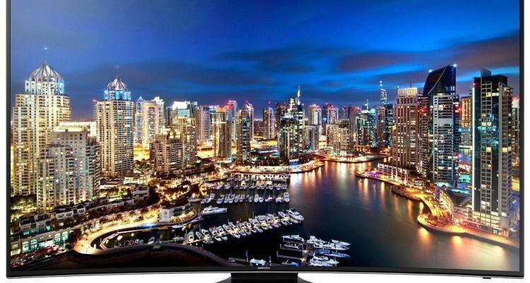 immagine promozionale Tv led