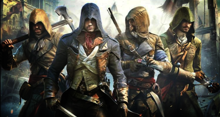 Assassin's Creed Unity: Disponibile la patch per PS4/PC