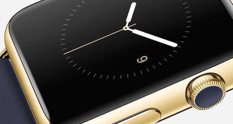 Apple Watch ha davvero una porta a 6-pin
