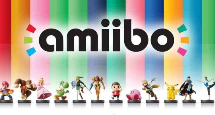 Aggiornamento Wii U: introdotto il supporto agli amiibo