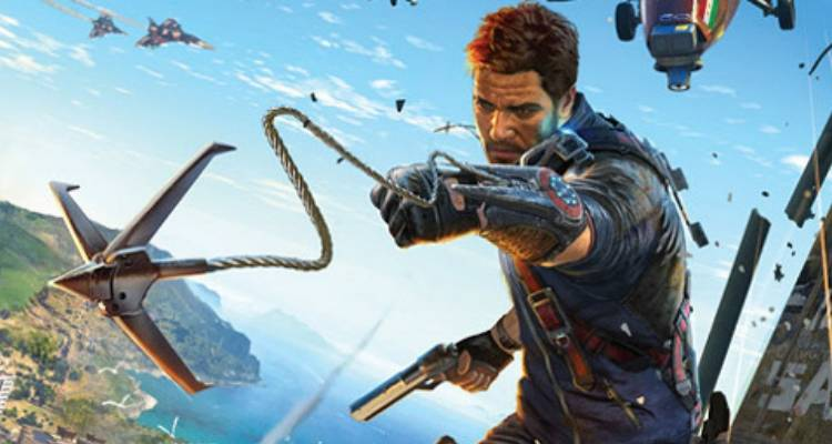Just Cause 3: Niente free-to-play
