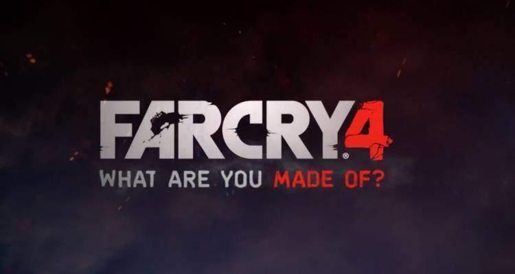 Immagine promozionale Far Cry 4