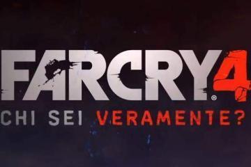 Immagine promozionale Far Cry 4.