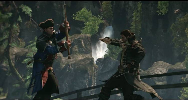 Assassin's Creed Rogue: disponibile il Trailer di Lancio