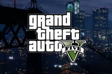 Immagine Grand Theft Auto V