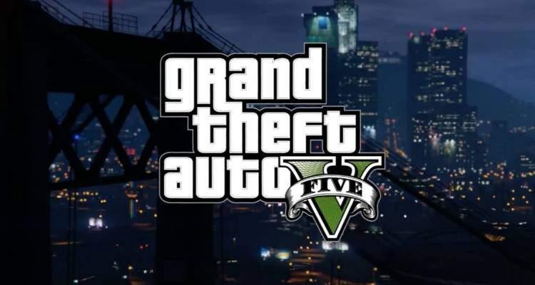 Immagine Grand Theft Auto V
