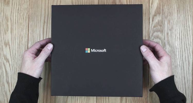 Screenshot del video teaser pubblicato da Microsoft sull'evento dell'11 novembre 2014