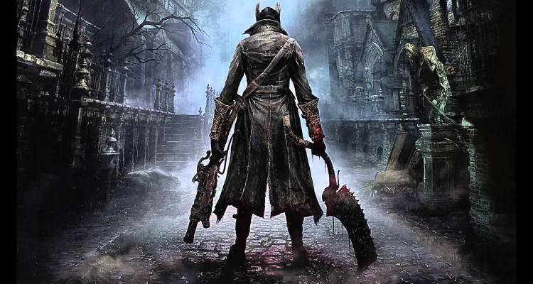 Bloodborne: Rilasciate nuove immagini