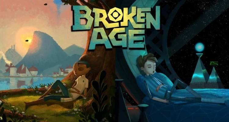 Broken Age.