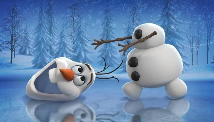 Olaf tornerà in un'ipotetico Frozen 2?