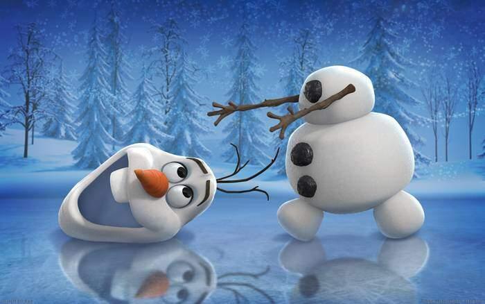 Frozen 2 è in cantiere?