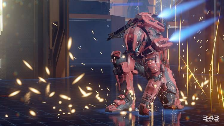 Halo 5 Guardians Multiplayer 02