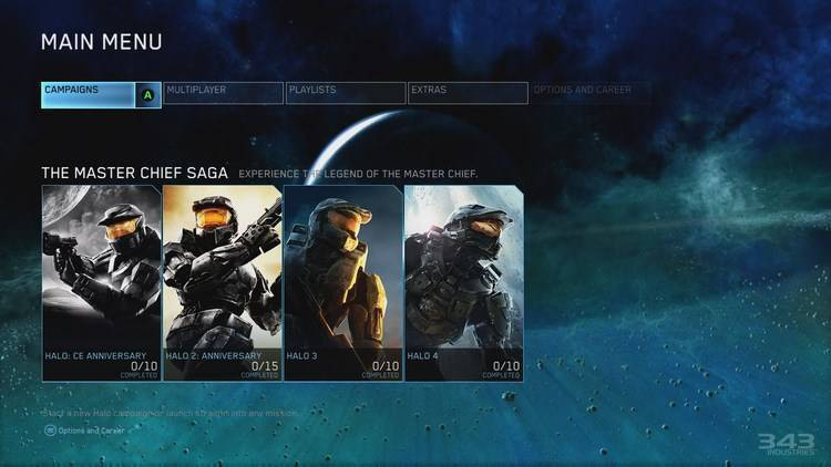 Halo The Master Chief Collection Recensione 10