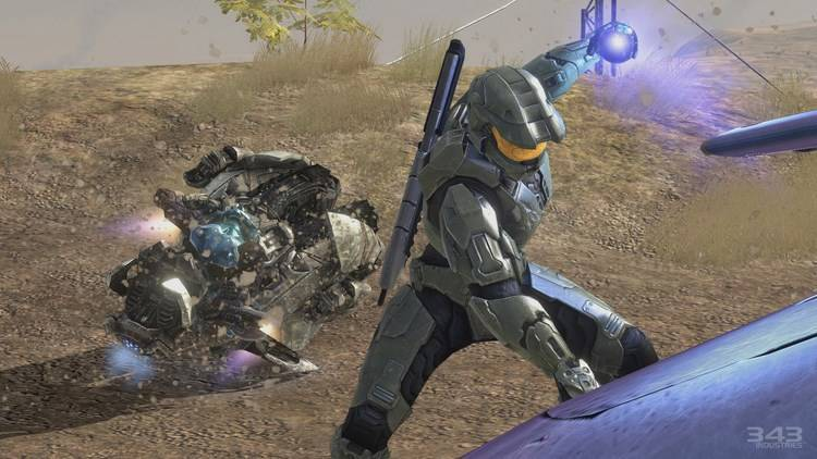 Halo The Master Chief Collection Recensione 22