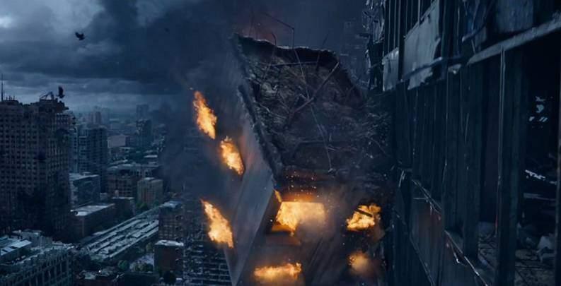 Insurgent, i fan sono rimasti delusi dal trailer
