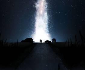 Interstellar, io nuovo film di Christopher Nolan