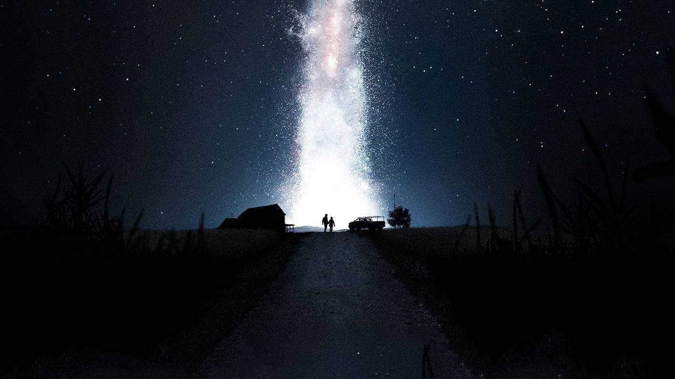 Interstellar – Recensione