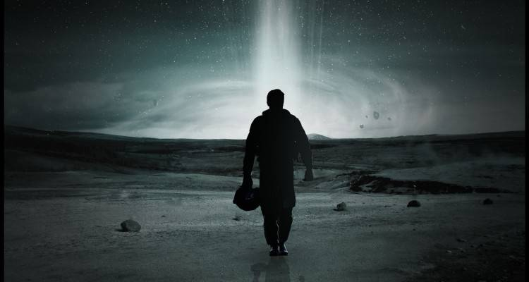 Immagine celebre di Interstellar