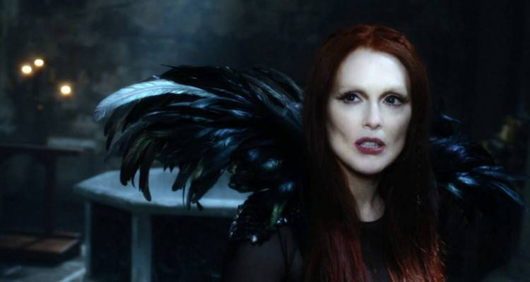 Julianne Moore farà la parte dell'antagonista in Seventh Son
