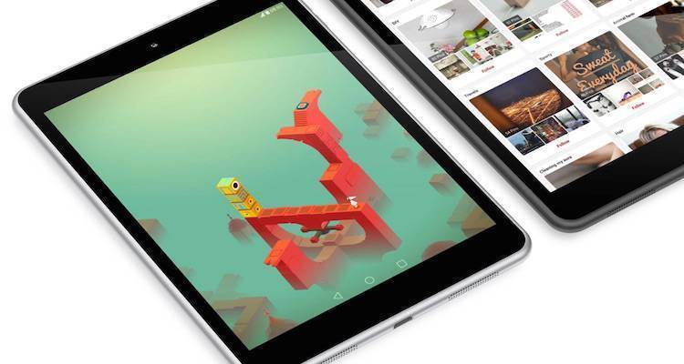Nokia N1 batte iPad Mini 3: i primi benchmark? Un successo!