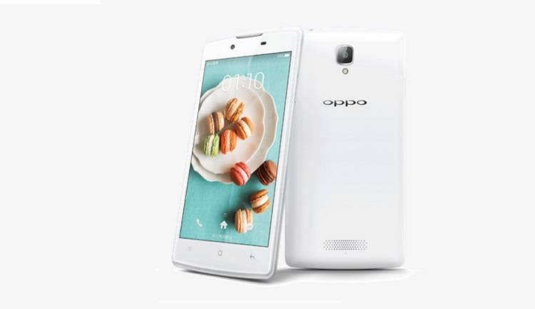 Oppo 1105, smartphone lowcost con Snapdragon a 64-bit