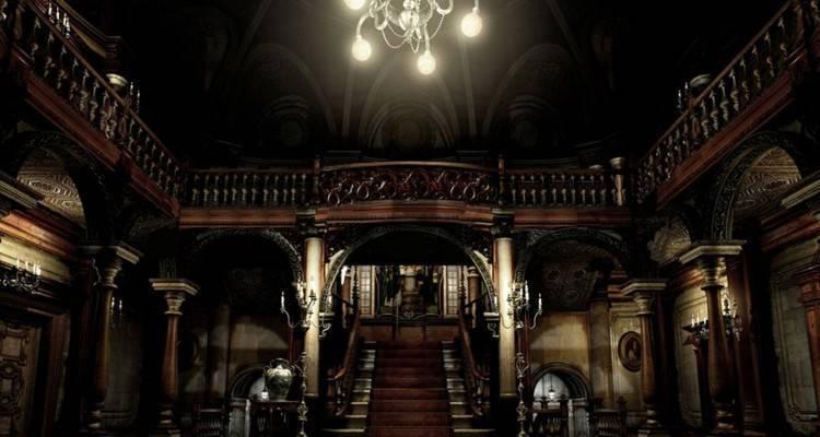 Resident Evil HD: disponibili nuove immagini