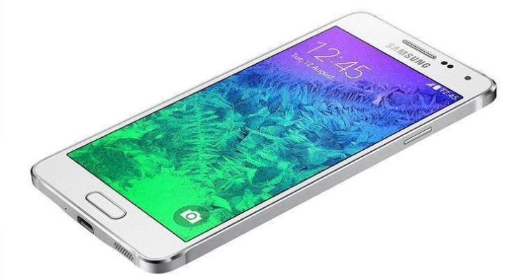 Il nuovo Samsung Galaxy A3