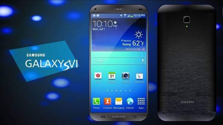 Samsung Galaxy S6 pronto ad ospitare memorie super veloci?