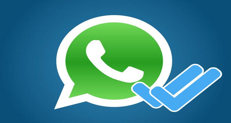 WhatsApp: doppia spunta blu disattivabile con l'ultima beta