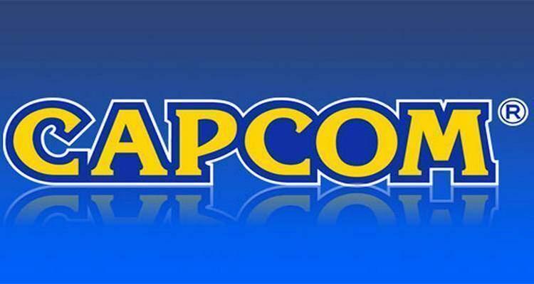 Capcom.